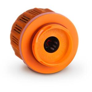 Grayl Geopress Ersatzkartusche orange orange