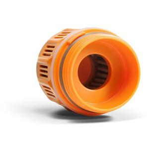 Grayl Ultralight Compact Ersatzkartusche orange orange