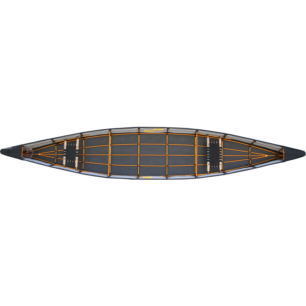 Pakboats PakCanoe 170 rot