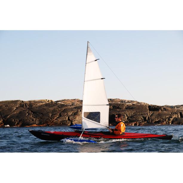 Triton advanced Sails inklusive Ausleger
