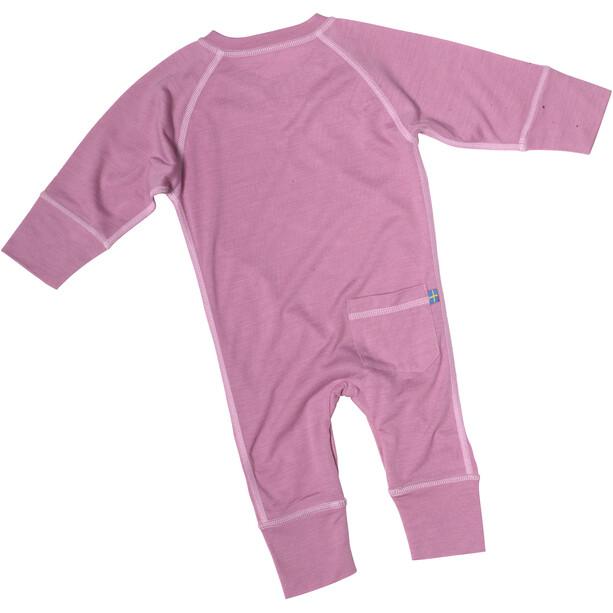 Isbjörn Husky Jumpsuit Kleinkind dusty pink