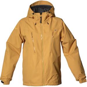 Isbjörn Monsune Hard Shell Jacke Jugend gelb gelb