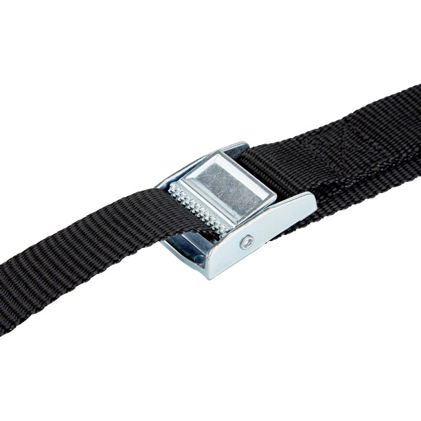 CAMPZ Lashing Belt 25mm x 300cm black