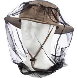 CAMPZ Moskito-Kopfnetz 200 MESH black black