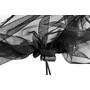 CAMPZ Moskito-Kopfnetz 600 MESH transparent