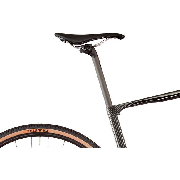 Cannondale Topstone Neo Carbon 2 schwarz