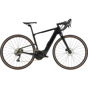 Cannondale Topstone Neo Carbon 2 black pearl black pearl