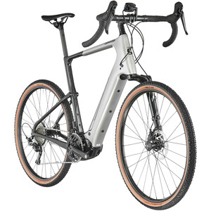 Cannondale Topstone Neo Carbon 3 Lefty grey grey