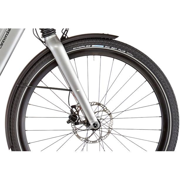 Cannondale 700 Mavaro Neo 1 grey
