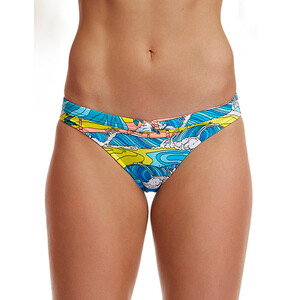 Funkita Eco Hipster Bikini Slip Damen summer bay summer bay