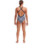 Funkita Sky Hi One Piece Badeanzug Damen jungle mist