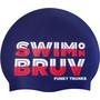 swim on bruv