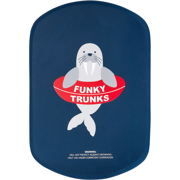 Funky Trunks Mini Kickboard wallyrus