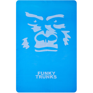 Funky Trunks Chamois Sports Handtuch the beast the beast