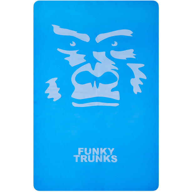 Funky Trunks Chamois Sports Handtuch the beast
