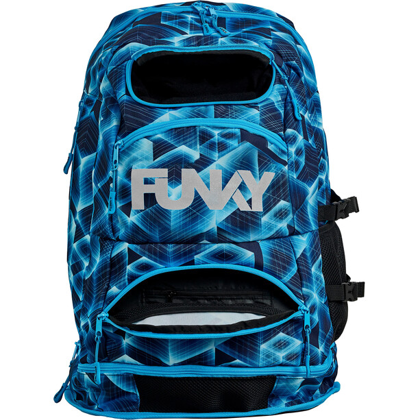 Funky Trunks Elite Squad Rucksack another dimension