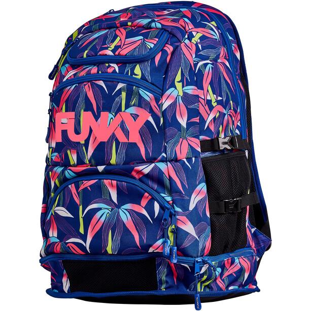 Funky Trunks Elite Squad Backpack bambamboo