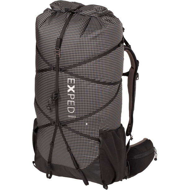 Exped Lightning 45 Trekking Backpack black
