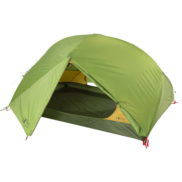 Exped Lyra III Tent