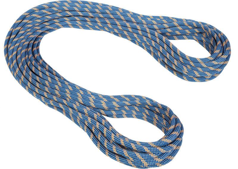 Mammut 10.1 Gym Classic Seil 40m blue Kletterseile 2010-02751-0150