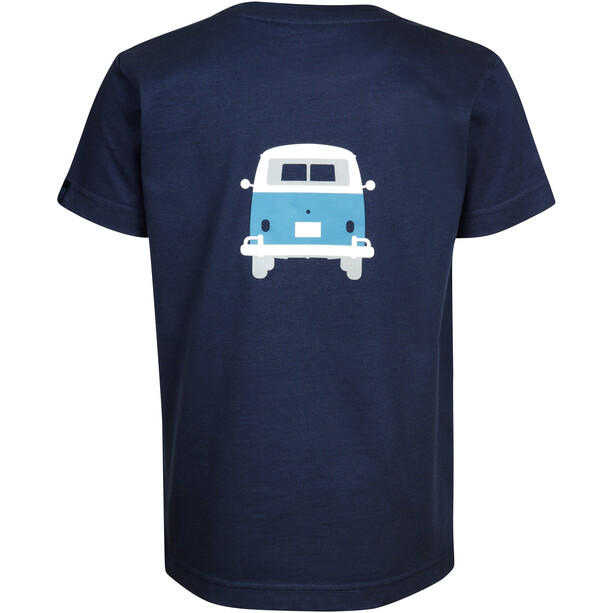 Elkline Teeins T-Shirt Kinder darkblue