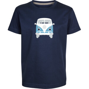 Elkline Teeins T-Shirt Kinder darkblue darkblue