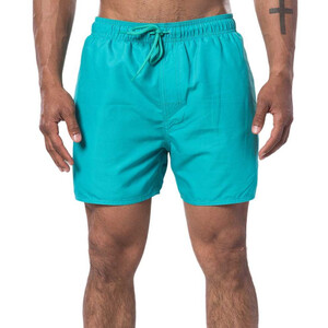 Rip Curl Offset 15'' Volley Boardshorts Herren green green