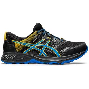 asics Gel-Sonoma 5 G-TX Shoes Men, black/directoire blue black/directoire blue