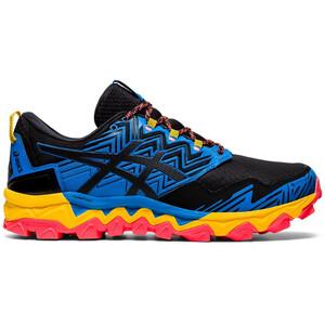 asics Gel-FujiTrabuco 8 G-TX Schuhe Herren directoire blue/black directoire blue/black
