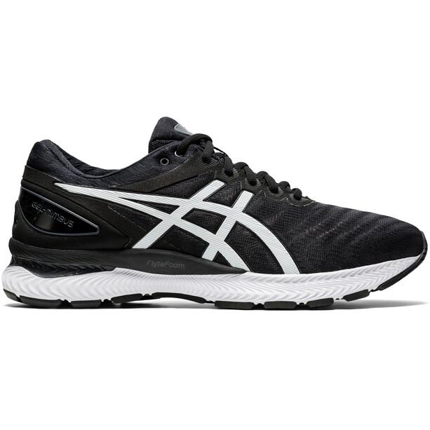 asics Gel-Nimbus 22 Schuhe Herren black/white