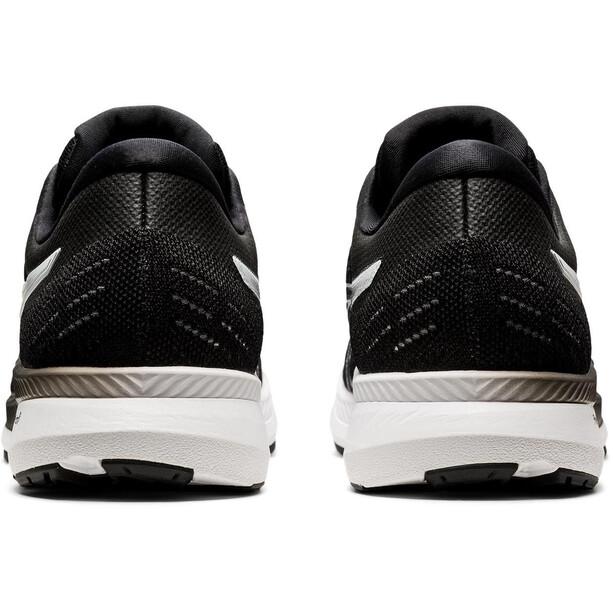 asics Evoride Schuhe Herren black/white