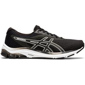 asics Gel-Pulse 12 Schuhe Herren schwarz/weiß schwarz/weiß