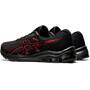 asics Gel-Pulse 12 G-TX Schuhe Herren black/black
