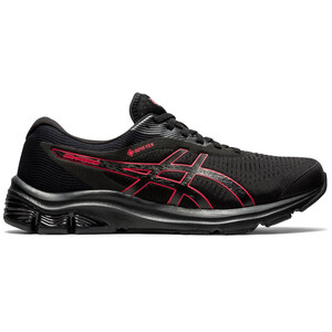 asics Gel-Pulse 12 G-TX Shoes Men, black/black black/black