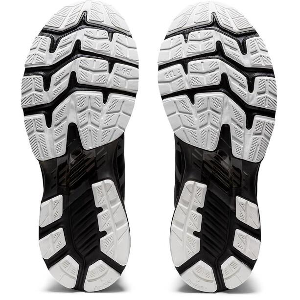 asics Gel-Kayano 27 AWL Schuhe Herren graphite grey/pure silver
