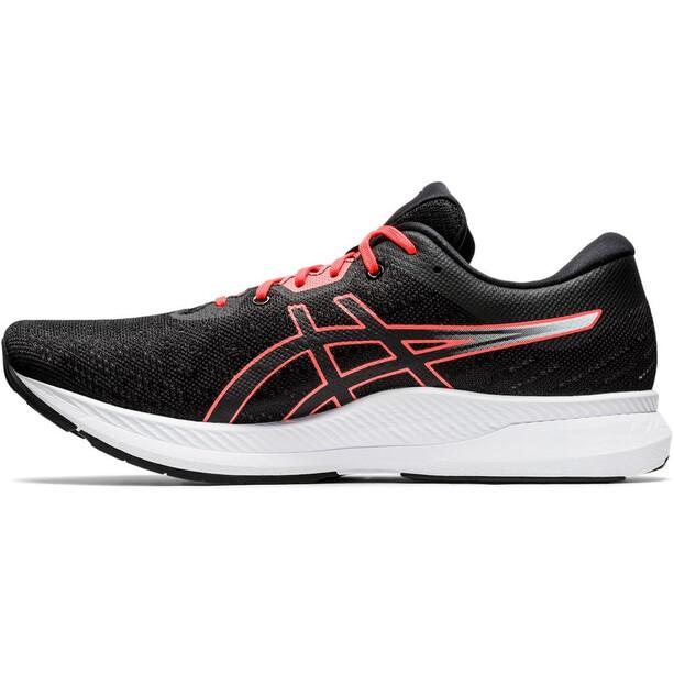 asics Evoride Tokyo Schuhe Herren schwarz/rot