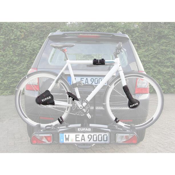 Eufab Fahrrad Transport Schutz 6-teilig
