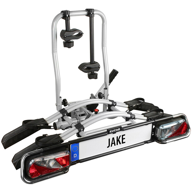 Eufab Jake Heckträger für Anhängekupplung