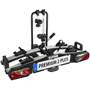 Eufab Premium II Plus Porte-vélos