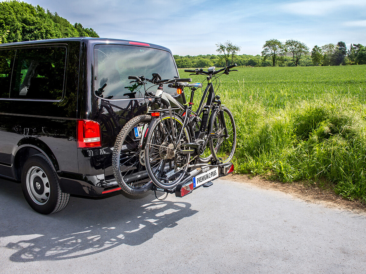 Eufab Premium II Plus Heckträger online kaufen   bikester.at