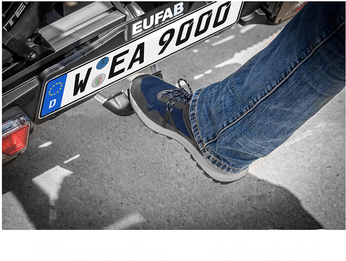 Eufab Premium II Plus Heckträger online kaufen | bikester.at