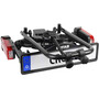 Eufab Crow Bike Carrier for Trailer Coupling