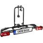 Eufab Crow Basic Fahrradträger für Anhängekupplung