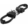 Eufab Strap support pour cadre Double face