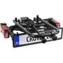 Eufab Crow Plus Fahrradträger Erweiterbar