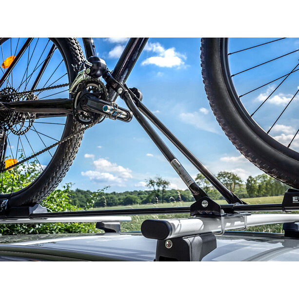 Eufab Super Bike Fahrradträgeraufsatz
