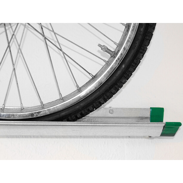 Eufab Fahrrad-Wandhalter