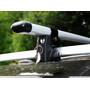 Eufab Basic Plus Rail Bike Carrier Lockable