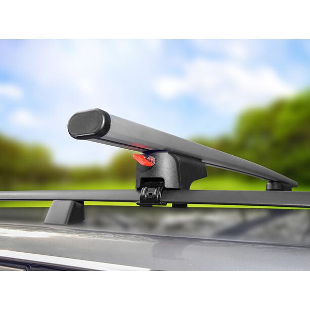 Eufab Rail Bike Carrier Lockable