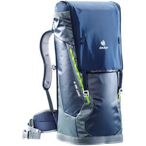 deuter Gravity Haul 50 Rucksack blau/grau blau/grau